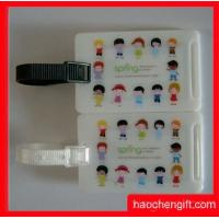 lugggage tag Manufactures