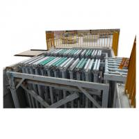 Wall Panel MGO Board Production Line Heat Resistant Easy Operation Manufactures