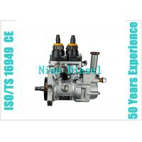 High Pressure Common Rail Diesel Fuel Pump 094000-0383 6156-71-1111 For PC400-7 Manufactures