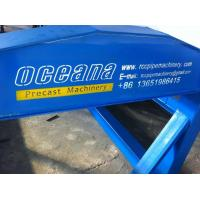 Buy cheap Concrete Drainage pipe making machine from wholesalers