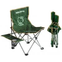 Steel Folding Camping Fishing Chair with Table Manufactures