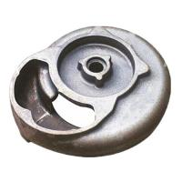 OEM Ductile Iron Casting Parts CNC Machining Components Long - Term Use Manufactures