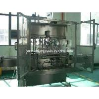 Oil Filling Machine (SSW-AVF2-100P) Manufactures