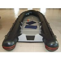 China Lead Free, Water Proof, Flame Retardant and UV Resistance Inflatable Sports Boat on sale
