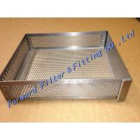 Fabricated Stainless Steel Trays For The Pharmaceutical Industry Manufactures