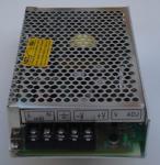 2A/115V 1A/230V Power Supply Single Output 60W Manufactures