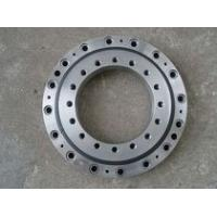 China Cranes & Manipulators bearing, Single Row Four Point Contact Ball Slewing Bearing - Nogear on sale