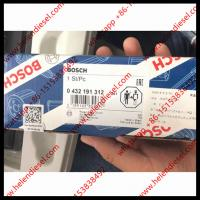 New BOSCH injector 0432191312 , 0 432 191 312, DEUTZ BF914 injector 04234349 ,0423 4349,  4234349 CONJ. PORTA INJECTOR Manufactures