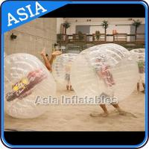 China 0.8mm PVC/TPU Bubble ball soccer , Bubble soccer ball , Bubble soccer , Sumo bubble ball on sale
