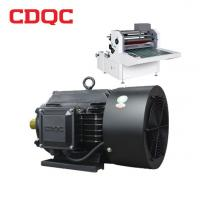 30KW AC Permanent Magnet Servo Motor Three Phase Electric Motor Low Noise for sale