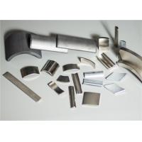 Rare earth Neodymium Ring Magnets , epoxy coated neodymium magnets Manufactures