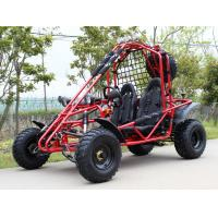 single cylinder, 4-stroke, horizontal type, air-cooled with 200cc go kart buggy Manufactures
