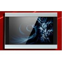 China 65 Inch LCD Advertising Player With Toughened Glass on sale