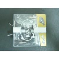 China beautiful plastic cupcake box for gift and craft packaging made in china on sale