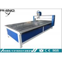 China Mach3 System Controlled 1530 CNC Router Machine 5.5KW Water Cooling Spindle Type on sale