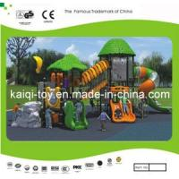 European Standard Jungle Series Outdoor Playground Equipment Manufactures