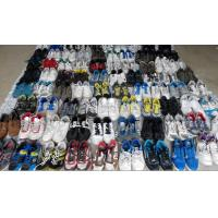 China Bulk used shoes/summer shoes for sale on sale