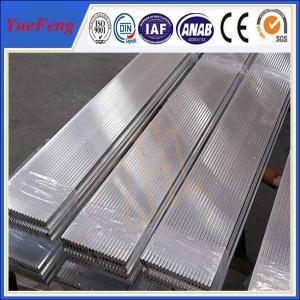 Good! aluminum extrusion panel manufacture, extruded industrial aluminium profile factory Manufactures