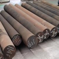 Heat Resistance Hot Work Tool Steel High Toughness And Plasticity Manufactures