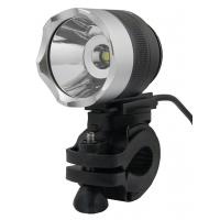 360 Degrees Rotated Holder LED Bicycle Lights For Night Riding 4400Mah Battery Capacity Manufactures