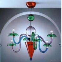 Falandi Chandeliers Light