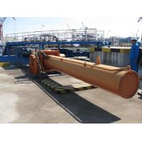 China High Speed Hydraulic Hoist Winch With Radial Gate For Hydropower Project QHLY on sale