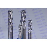 HRC50 Roughing End Mill For Aluminium Manufactures