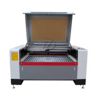1390 Size  Advertising Acrylic Letters Laser Cutting Machine with Leetro Control System Manufactures