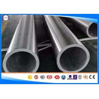 EN10305 Cold Drawn Seamless Steel Tube/ 8620 Alloy Steel Cold Drawn Pipe Manufactures