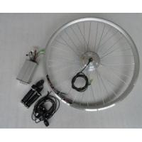 36 Voltage Electric Bicycle Gear Hub Motor Kit Manufactures