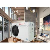 Buy cheap Meeting MD30D Water Cooling Machine 7KW Water Chiller Copeland Compressor from wholesalers