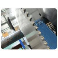 TCT DRY TIP SAW/METAL SAW/HARD METAL SAW BLADE Tungsten Carbide Tipped or milling cut-off machine Manufactures