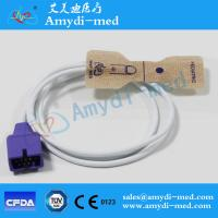 Buy cheap Nellcor Compatible Disposable SpO2 Sensor - MAX-P ,PVC 1m,ce from wholesalers