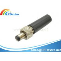 DC power plug 2.1MM lock-ring Manufactures