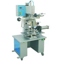 China Hot Stamping Machine for Polygonal/Rolling/Oval on sale