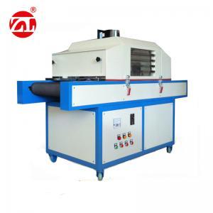 UV Curing Machine Used To UV Ink , UV Adhesives , Plastic , Glass , Hardware Etc