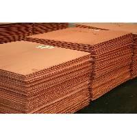 Electrolytic Copper Cathode for Defense Industry Manufactures