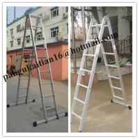 Super light folding ladder&Aluminium ladder Manufactures