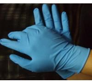Nitrile Gloves Manufactures