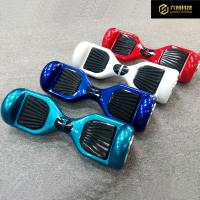 China 2015 Latest and Colorful 2 Wheel Hoverboard Smart Balancing Bluetooth Scooter on sale