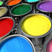Alkyd Base Enamel Metal Paint for Wood and Metal (C04-2) Manufactures