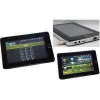 Quality 7 Inch Tablet PC MID Support GSM Phone Call for sale