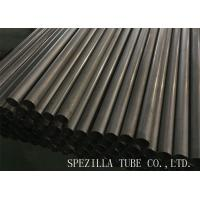ASTM A213 ASTM A312 Stainless Steel Seamless Round Tube Material 1.4541 AISI 321 Manufactures
