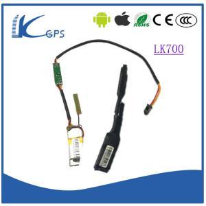 China 2017 Newest satellite tracker device super long battery life micro gps tracker LK700 on sale