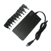 AC 100-240V universal laptop adapter for Toshiba Satellite A100 Manufactures