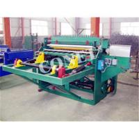 Wire mesh machine Manufactures