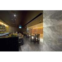 Grey Marble Look Porcelain Tile Chemical Resistant Exterior Interior 600*1200 Manufactures