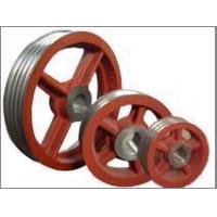 Ductile Iron Pulley Casting Manufactures