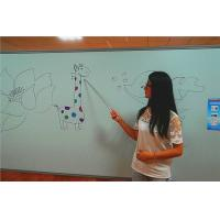 China Matte-white Color Dry Erase Writing Board for Meeting Rooms ,  Dry Erase Board on sale