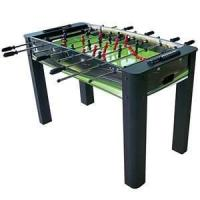 PVC steel playing rods fat cat fireball foosball soccer table calgary with handles Manufactures